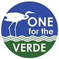 One for the Verde logo transparent
