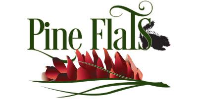 Pine Flats Homeowners logo