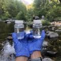 Water Quality of Oak Creek 2020