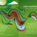 Oak Creek Watershed Educational Brochure